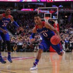 Frank Mason to start against Colorado