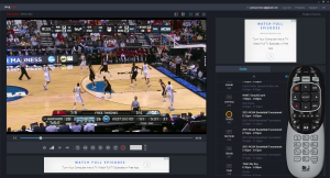 slingbox screenshot