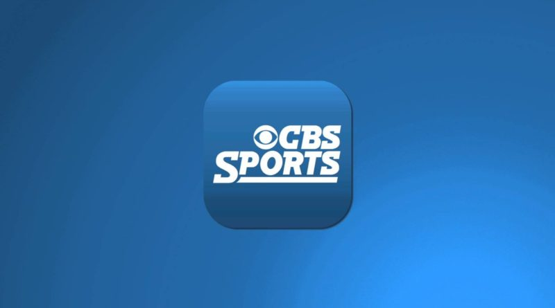 The CBS Sports app is a must-have for all Jayhawk fans