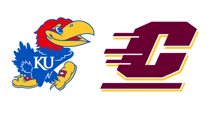 KU vs. Central Michigan: Who are these guys?