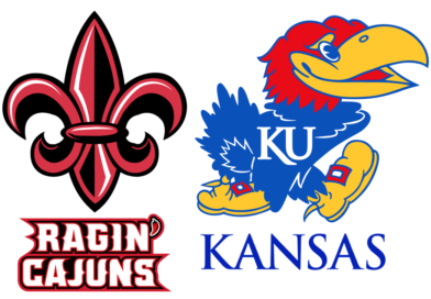 What we learned – Louisiana at Kansas: Defensive issues or a bad stretch?
