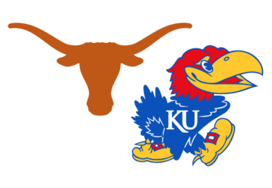 Game 17: Texas at No. 7 Kansas – Preview and Prediction