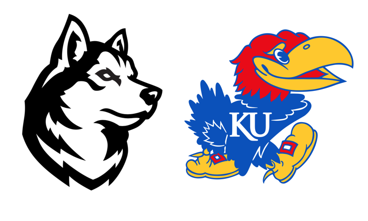 Game 35: (13) Northeastern vs. (4) Kansas – Preview and Prediction